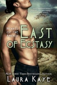 Review East of Ecstasy by Laura Kaye