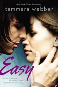 Review Easy by Tammara Webber