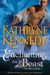Review Enchanting the Beast by Kathryne Kennedy
