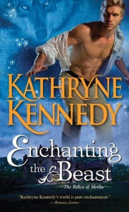 Review: Enchanting the Beast by Kathryne Kennedy
