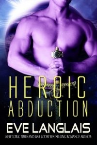 Review Heroic Abduction by Eve Langlais