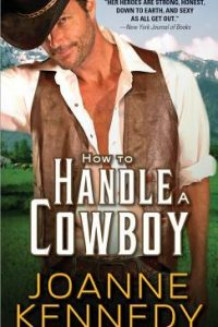 Review How to Handle a Cowboy by Joanne Kenndy