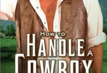 Review: How to Handle a Cowboy by Joanne Kennedy