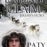Review: Laying Claim by Paty Jager