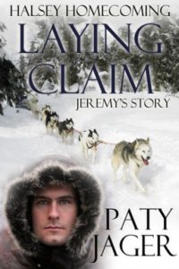 Review Laying Claim by Paty Jager