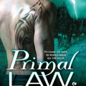 Review: Primal Law by J.D. Tyler #ANewSeriesToLove