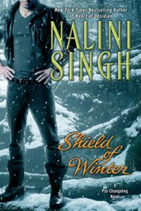 Review Shield of Winter by Nalini Singh