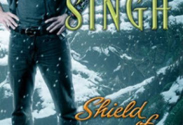 ARC Review: Shield of Winter by Nalini Singh