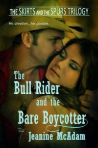 Review The Bull Rider and the Bare Boycotter