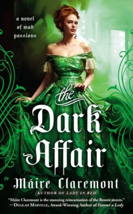 Review: The Dark Affair by Maire Claremont