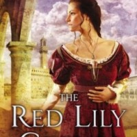 Review: The Red Lily Crown by Elizabeth Loupas