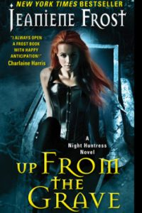 Review Up From The Grave by Jeaniene Frost