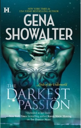 Review the Darkest Passion by Gena Showalter