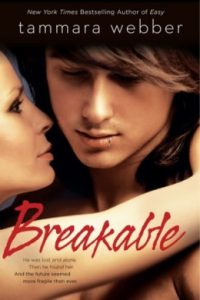 review Breakable by tammara webber