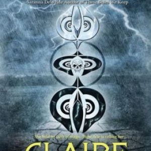 Review: Before the Storm by Claire Ashgrove