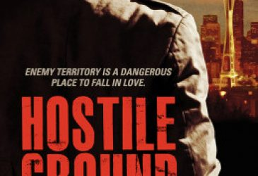 Exclusive Excerpt from Hostile Ground by L.A. Witt and Aleksandr Voinov
