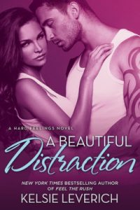 Review A Beautiful Distraction by Kelsie Leverich