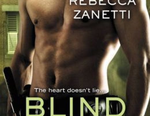ARC Review: Blind Faith by Rebecca Zanetti
