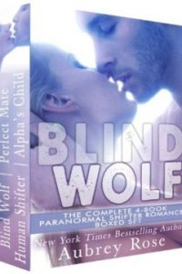Review Blind Wolf by Aubrey Rose
