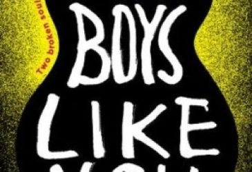 Guest Post: Boys Like You by Juliana Stone