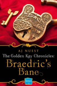 Review Braedric's Bane by AJ Nuest