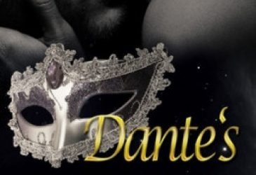 Review: Dante's Amulet by Melinda De Ross
