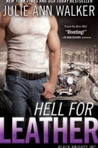 Review Hell for Leather by Julie Ann Walker