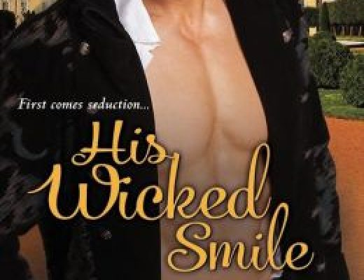 Review: His Wicked Smile by Heather Hiestand