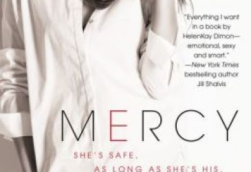 Guest Author HelenKay Dimon, author of Mercy