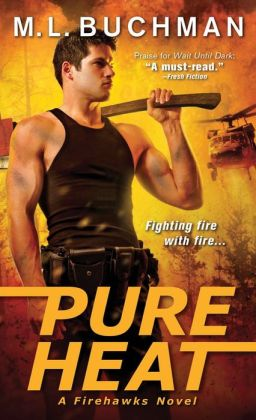 ARC Review: Pure Heat by M.L. Buchman