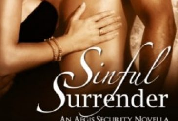Afternoon Delight: Sinful Surrender by Elisabeth Naughton