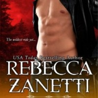 Review Tamed by Rebecca Zanetti