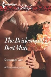 Review The Bridesmaid's Best Man by Susanna Carr