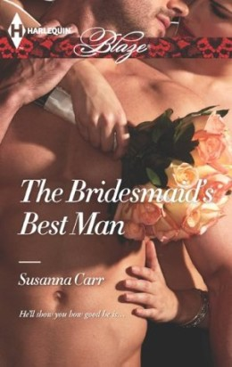 Review: The Bridesmaid's Best Man by Susanna Carr