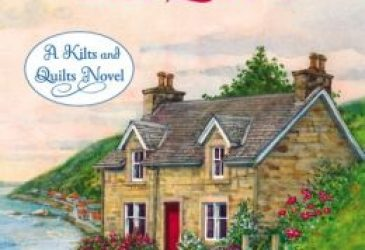 Review: To Scotland With Love by Patience Griffin