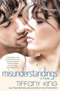 Review Understandngs by Tiffany King
