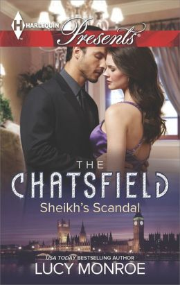 The Chatsfield Sheikh's Scandal by Lucy Monroe