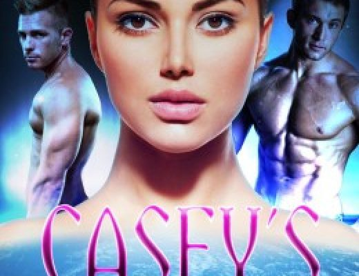 Excerpt Tour: Casey's Warriors by Ann Mayburn #Giveaway