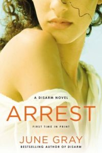 Review Arrest by June Gray