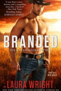 Review Branded by Laura Wright