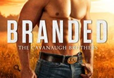 Review: Branded by Laura Wright