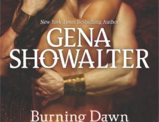 Review: Burning Dawn by Gena Showalter