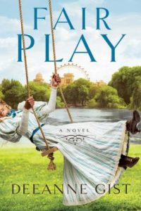 Review Fair Play by Deeanne Gist