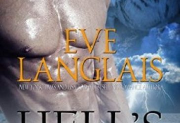 Review: Hell's Kitty by Eve Langlais
