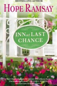 Review Inn at Last by Hope Ramsay