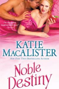 Review Noble Destiny by Katie MacAlister