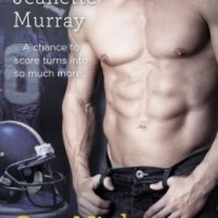 Review One Night with a Quarterback by Jeanette Murray