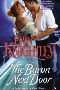 Review The Baron Next Door by Erin Knightley
