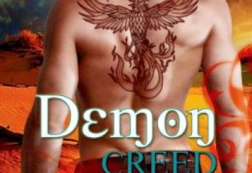 Review: The Demon Creed by Paula Altenburg