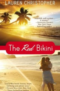 Review The Red Bikini by Lauren Christopher